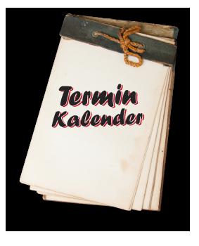 Hendlwastl Terminkalender